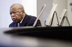 Nearly 70 Democratic lawmakers skipped President Trump's inauguration last month, but no one in the House or Senate has officially stated his or her intentions to boycott his speech before a joint session of Congress on Tuesday evening. Rep. John Lewis, D-Ga., led the charge against Trump in January and could be gearing up for a short-lived boycott on Tuesday. Lewis, known for his work in civil rights decades ago, declined to say whether he plans on attending Trump's address at the U....