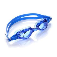 Swimming Goggles Adult Swimming Goggles Adjust With Eye UV Protection Low Profile Antifog swimming goggles for Adult Swimming Goggles Blue * Read more  at the image link.Note:It is affiliate link to Amazon.
