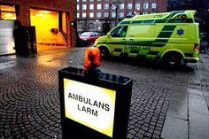 Kliniker i Västsverige redo för ebolafall