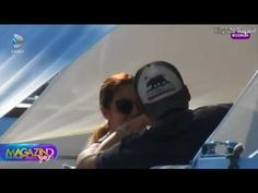 Kivanc in Bodrum with Basak Dizer and Guests English Subtitles - YouTube