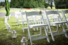 Lawless Flowers based in Limerick is the West of Ireland's leading florist and their heritage sp. Adare Manor, Outdoor Chairs, Outdoor Decor, Flower Centerpieces, Outdoor Ceremony, Luxury Wedding, Wedding Bouquets, Real Weddings, Lanterns