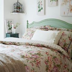 Blumenland Schlafzimmer Wohnideen Living Ideas