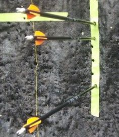 Sighting in Your Bow in the Easy Way