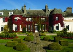 Rufflets Hotel, Strathkinness Low Road, St. Andrews, Fife, Scotland