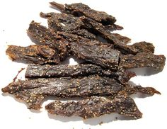 Still have some of that tasty venison? Well it is about that time to make some jerky - to bring ice fishing and so forth! Here is my Mom's special recipe! Mom's Famous Elk Jerky Recipe Cut meat int...