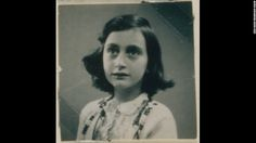 CNN article: Anne Frank's sister likens Donald Trump's rhetoric to that of Adolf Hitler. (Aug. 1, 2016, marks the 70th anniversary of Anne Frank's final diary entry.)