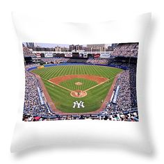 "Wonderful and fun !! Buy them, gift them, throw them !! Pillows are available in sizes from 14"" x 14"" up to 26"" x 26"". Each pillow is printed on both sides (same image) and includes a concealed zipper and removable insert for easy cleaning."