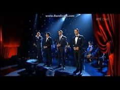 "Il Divo in ""The Saturday Night Show"" - YouTube"
