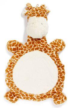 Giraffe Play Mat