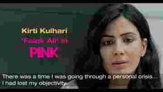 Exclusive Conversation with Falak Ali of Pink on Mental Health