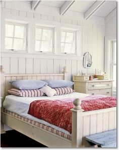 love red white and blue color combinations