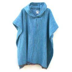 100% Alpaca Poncho in Turquoise  #ootd #onlineshopping #womensfashion #iladaboutique #style #newarrival #fashion