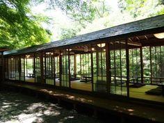 Asian Architecture, Landscape Architecture, Landscape Design, Home Room Design, House Design, Garden Pond Design, Wellness Resort, Lake Cottage, Home Upgrades