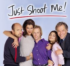 What Happened To Them?: The Cast of 'Just Shoot Me!'