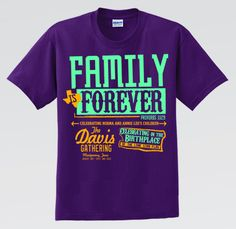 Davis Family Reunion-Family Forever