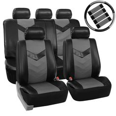 Surprising How To Put Car Seat Covers On Investonride It Is Cheaper Cjindustries Chair Design For Home Cjindustriesco
