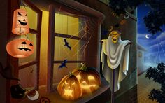 There are plenty of great Halloween themes out there, giving your browser (whether it's Firefox, Chrome or Internet Explorer) a spooky facelift. Description from brandthunder.com. I searched for this on bing.com/images