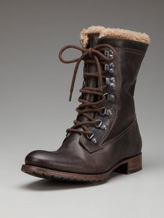 Whitestar R Cusna/Sheep Boot by n.d.c. made by hand on Gilt.com #giftme