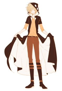 I need that glorious coat thing Kagerou Project, Star Children, Anime People, Cute Anime Guys, Actors, The Villain, Photo Look, Character Design Inspiration, Anime Comics