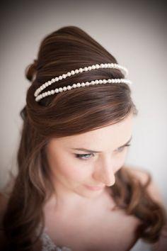 Divine II headband £108