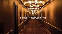 Eagles-Hotel california HD (Lyrics) - YouTube Cozumel, Travel With Kids, Family Travel, Hotel Familiar, Ex Hacienda, Eagles Hotel California, All Inclusive, Big Family, Hotel Reviews