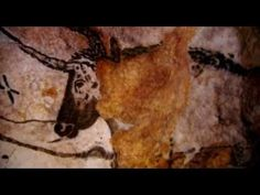 Middle School - Art History, Cave Paintings, Prehistoric Europeans. People Who Invented Art