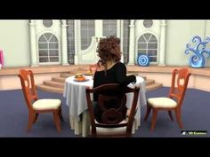Promotions by The purpose of this video is to showcase samples of newly designed low poly high detailed food models. The dining den scene is a unique interior design concept by Dining Room Design, Low Poly, 3d Design, Den, Purpose, Animation, Concept, Graphics, Models