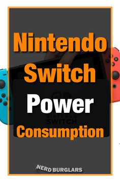 For a device that can out put some great quality games at a high resolution, its crazy how little power the uses Power Cable, Super Mario, Games To Play, Nintendo Switch, Gaming, Blog, Videogames, Blogging, Game