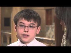 Extraordinary Faith Episode 2 - St. Paul's Choir School, Boston