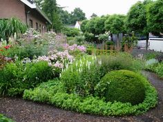 Inspirational G rten in Holland Seite Foto Treff Mein sch ner Garten online
