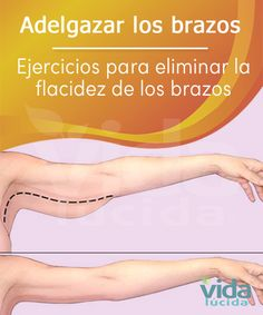 Ejercicio para vencer la flacidez de los brazos y tonificar tríceps y hombros Fitness Exercise - Şifalı Kür Tarifleri - Mücize Kür Tarifi Yoga Fitness, Health Fitness, Estilo Fitness, Stay In Shape, Excercise, Strength Training, Health And Beauty, Fitness Motivation, Weight Loss