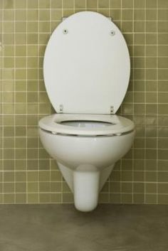 How to remove scratches from toilet bowl or seat. Darn blingy ...