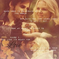 #CaptainSwan #OnceUponATime #ouat #once