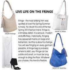 Live Life On The Fringe - 04232014