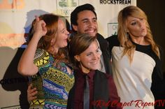 "Marmie Hart, Chester See, Hannah Hart & Grace Helbig - What to do for Valentine's Day? Watch the Hot New Comedy ""Camp Takota"" Starring YouTube Stars Grace Helbig, Hannah Hart and Mamrie Hart #Trailer #VideoInterviews #Photos   http://www.redcarpetreporttv.com/2014/02/12/what-to-do-for-valentines-day-watch-the-hot-new-comedy-camp-takota-starring-youtube-stars-grace-helbig-hannah-hart-and-mamrie-hart-trailer-videointerviews-photos/"