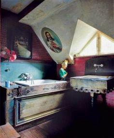 Galeria de Banheiros - 15 Fotos