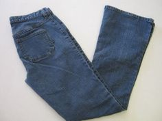 Abercrombie & Fitch Womens Jeans 4 Blue CLEARANCE SALE