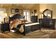 Paula Deen Bedroom Furniture Sets Pieces Steel Magnolia Tobacco