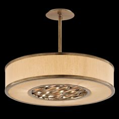 Buy the Troy Lighting Bronze Leaf Direct. Shop for the Troy Lighting Bronze Leaf Serengeti 3 Light Drum Pendant with Fabric Shade and save. Troy Lighting, Vanity Lighting, Home Lighting, Lighting Ideas, 3 Light Pendant, Drum Pendant, Pendant Lighting, Buffet Lamps, Ceiling Medallions