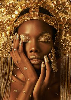Molten Gold - Bella Kotak