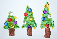 Ordering by Size Christmas Math Activity for Kids