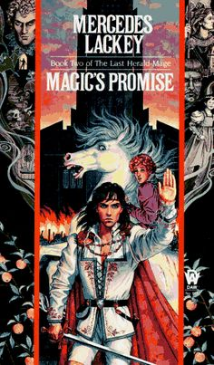 Second book in the most read series I own. Such great story telling and visuals.