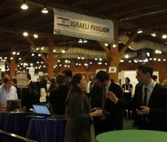 Roll Up, Roll Up! Startups From Brazil, India And Israel, Be A Part Of Disrupt NY 2013