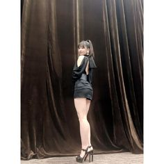 Hirai Momo Twice ❤ 181214 Nayeon, K Pop, South Korean Girls, Korean Girl Groups, My Girl, Cool Girl, Sana Momo, Rapper, Dahyun