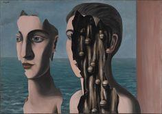 Exposition « René Magritte » au Centre Pompidou, Paris (du 21 septembre 2016 au 23 janvier 2017)