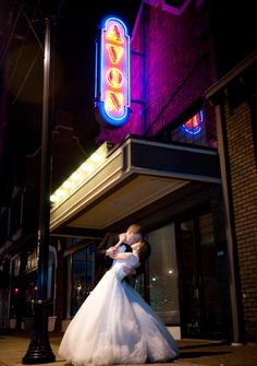 Riley and Eric's New York Inspired Wedding - The Birmingham Bride