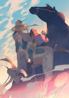 Hol Horse Boing Combo