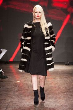 FALL 2014 RTW DKNY COLLECTION