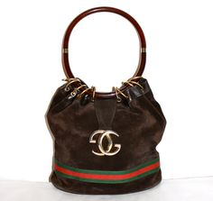 9af4a7a32dd24 77 Best Vintage Gucci Bags Discovery images in 2019   Vintage gucci ...