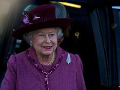 Queen of England and New Zealand | by Steve Punter